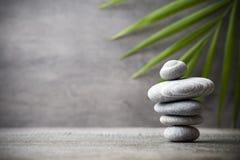 Spa stones. Stock Photography