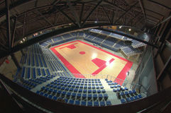 Sports arena Royalty Free Stock Images