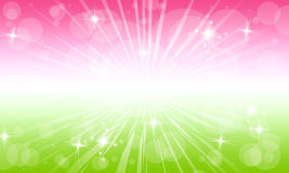 Spring Fun background Royalty Free Stock Images