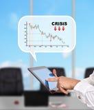 Srisis-Diagramm Lizenzfreies Stockfoto
