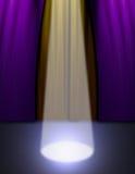 Stage Light Stock Image