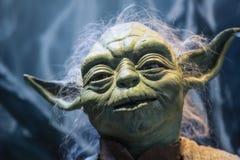 Star Wars Identities Exhibition in Ottawa Royalty Free Stock Photo
