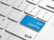Start learning Stock Images