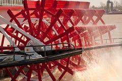 steamboathjul Fotografering för Bildbyråer