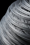 Steel Wire Royalty Free Stock Photo