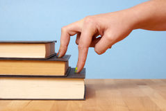 Steps in Learning Stock Photography