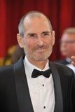 Steve Jobs Imagen de archivo libre de regalías