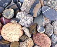 Stones Royalty Free Stock Photo