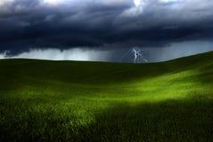 Storm day Stock Photo