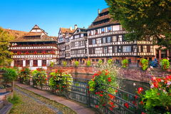 Strasbourg, France Royalty Free Stock Photography
