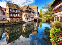 Strasbourg, France Royalty Free Stock Photo