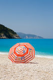 Sun umbrella Royalty Free Stock Images