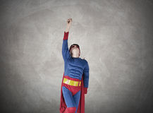 Superman Stock Images
