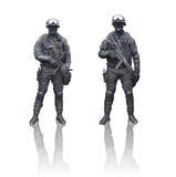 SWAT Stock Photo