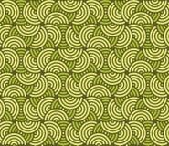 Swirly wallpaper Stock Photos