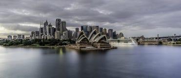 Sydney Australia Harbor Stock Photography