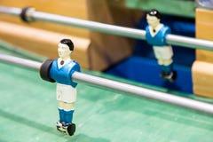 Table football Stock Image