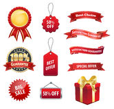 Tag Label Sale Sticker Royalty Free Stock Image