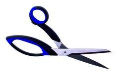 Tailor scissors Stock Images