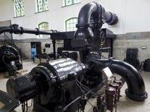 Taipeh, Museum des Trinkwassers Lizenzfreies Stockfoto