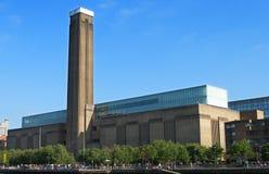 Tate Modern Royalty-vrije Stock Afbeeldingen