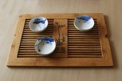 Tea culture Stock Image