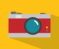 Technologie d'ère de Digital Image libre de droits