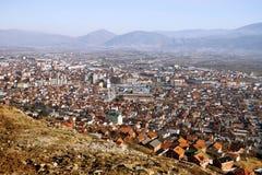 Tetovo, Macedonia Royalty Free Stock Photography