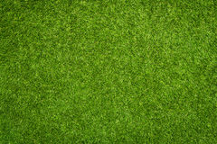 Textura artificial de la hierba Imagen de archivo libre de regalías