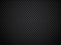 Textura da grade do metal Imagem de Stock