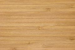 Texture of bamboo board background Royalty Free Stock Photos
