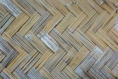 Texture of Bamboo Royalty Free Stock Photos