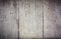 Texture of the old concrete wall Royalty Free Stock Photos