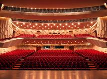 Theater Stock Image
