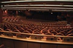 Theater Stock Photo