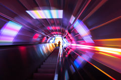 Time travel Royalty Free Stock Images
