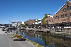 TMV-kaia Trondheim Stock Images