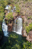 Tolmer Falls, Litchfield Natonal Park Stock Photography
