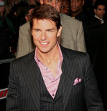 Tom Cruise Stock Foto's