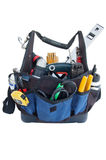Tool bag Royalty Free Stock Photo