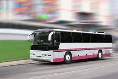 The tourist bus Stock Photos
