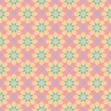 Traditional Ornamental Seamless Islamic Pattern Stock Photo