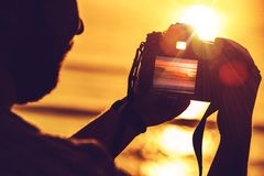 Travel Digital Photography Royalty Free Stock Photography