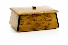 Trinket box Stock Image