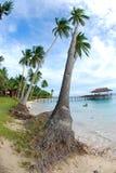 Tropical island getaway Stock Photography