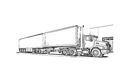 Truck Stock Images