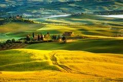 Tuscany - Italy Stock Photo