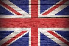 Union Jack Royalty Free Stock Photography