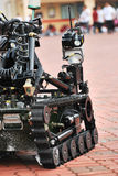 Unmanned Vehicle Royalty Free Stock Photography