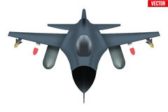 Ursprüngliche Bomberflugzeugfläche Stockfotos